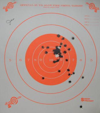 Jan's SIG 226 9mm
